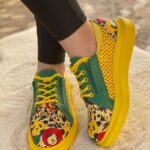 Pantofi sport Panda
